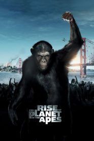 Rise of the Planet of the Apes (2011)
